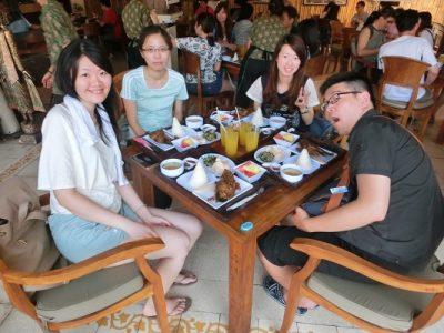 2016巴里島員工旅遊