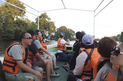 2012年沙巴員工旅遊